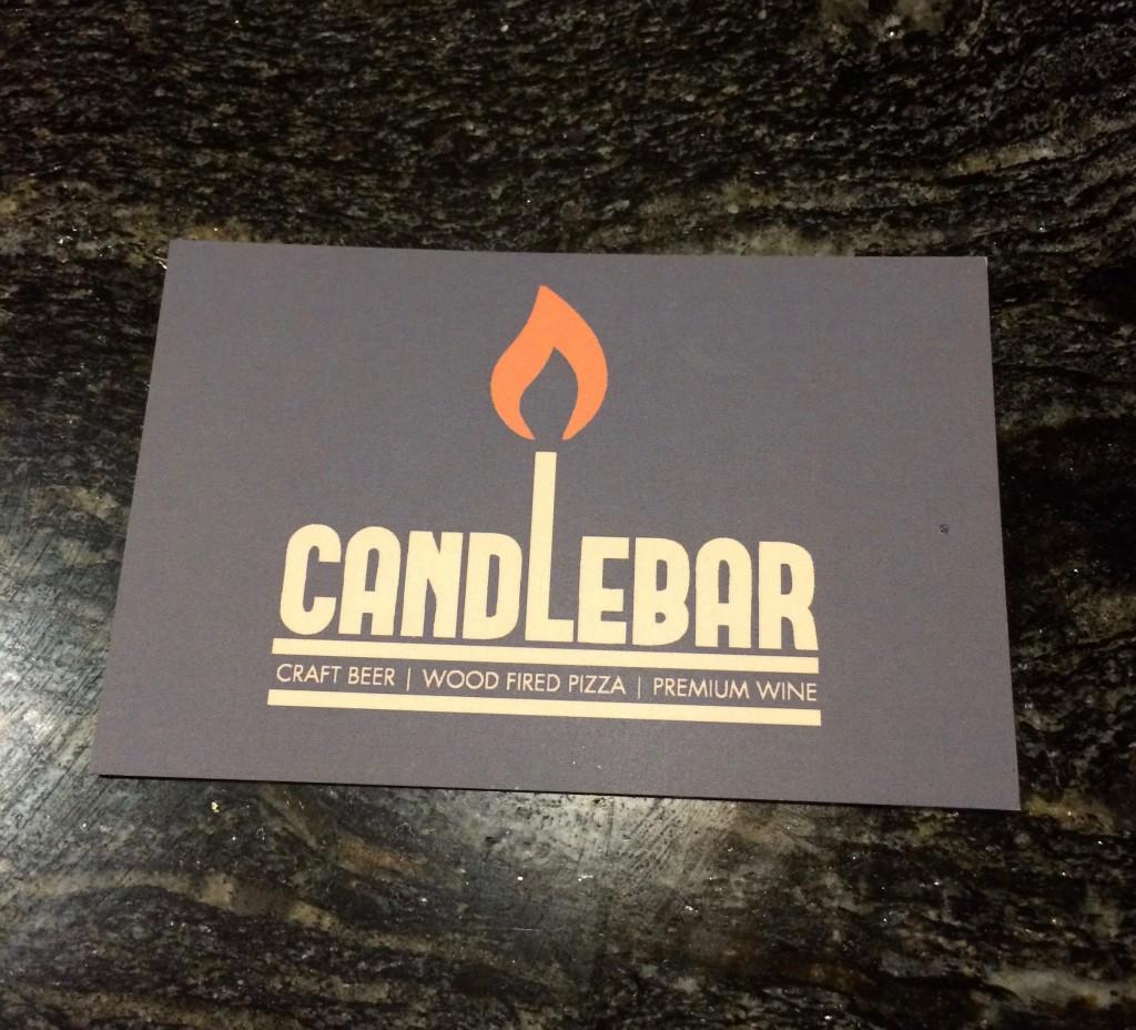 Candlebar
